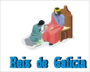 resis de galicia