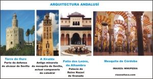 arquitectura andalusi