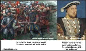 monarquia autoritaria