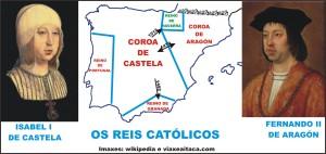 reis catolicos